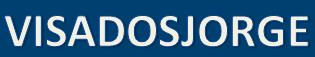 Visadosjorge.cl Logo